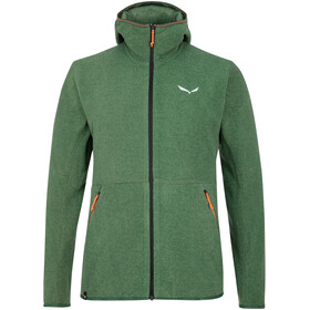 SALEWA Nuvolo Jacket Men, duck green melange